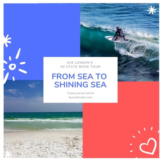 50 State Tour Sea